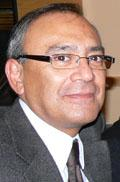 Photograph of Luis Torres